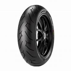 pirelli diablo rosso ii rear tires revzilla
