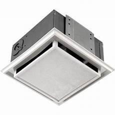 nutone duct free wall ceiling exhaust bath fan