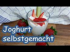 joghurt selber machen joghurt selber machen mit oder ohne thermomix