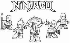 Lego Ninjago Neue Ausmalbilder Ninjago Lord Garmadon Coloring Malvorlagen Malvorlagen