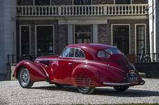 discover the alfa romeo 8c 2900b touring berlinetta