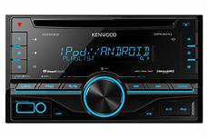 kenwood doppel din kenwood din cd receiver with front aux usb and