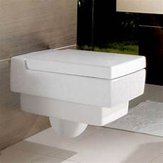 Villeroy Boch Memento Wall Hung Wc Pan Uk Bathrooms
