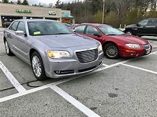 Chrysler 300s Vs 300c