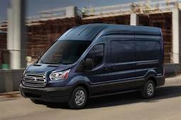 2016 Ford Transit New Car Review  Autotrader