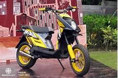 Variasi X Ride by Seputar Dunia Otomotif Sepeda Motor Mobil Gambar Dan