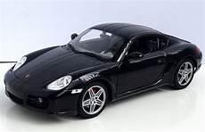 Welly Porsche Museum Scale 1 18 Porsche Cayman S