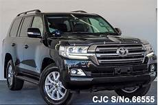 2018 toyota land cruiser black for sale stock no 66555
