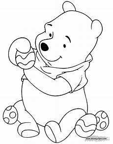 printable disney easter coloring pages 3 disneyclips