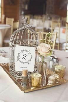 23 Stunning Rustic Wedding Centrepieces