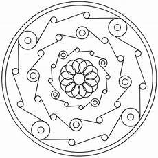 Mandala Malvorlagen Xl Mandala 14 Malvorlagen Xl