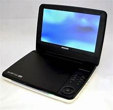 Portabler Dvd Player - philips pd9000 37 9 quot lcd widescreen portable dvd player