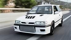 Nissan Gti R Autokinisimag