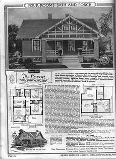 sle bungalow house plans sears ca 1900 home floor plans sears bungalows for sale