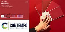 can you really match a pantone color to a sherwin williams paint swatch contempo