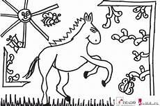 habt ihr schon unsere neuen pferde ausmalbilder entdeckt