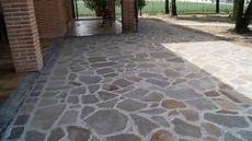 pavimento finta pietra pavimenti pietra naturale bergamo pietranova