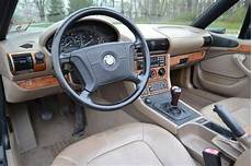 old car repair manuals 1997 bmw z3 engine control buy used 1997 bmw z3 roadster 4cyl black with tan leather manual trans cold a c in glen gardner