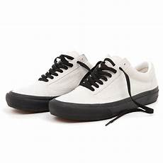 vans skool pro uprise white black vbu s shoes