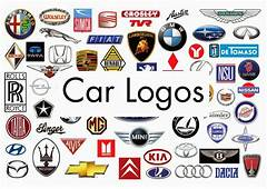 Car Logoss Sports Cars Logo