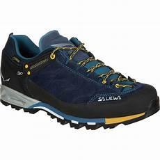 salewa mountain trainer gtx hiking shoe backcountry