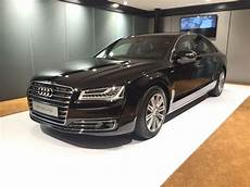 2016 auto expo audi a8 l security launched in india at rs