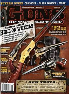 guns of the old west 112 mr magazine launch monitor