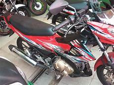 Jual Beli Motor Modifikasi by Satria Fu 2013 Merah Images