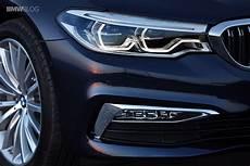 2017 bmw 5 series will adaptive led headlights as