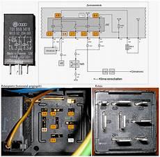 sicherung 19 k 252 hlerventilator oder klima magnetkupplung