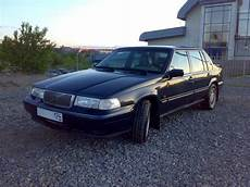 1996 volvo 960 pictures 2 5l gasoline fr or rr manual for sale