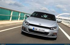 Vw Up Verbrauch - ausmotive 187 volkswagen gives new scirocco r more power