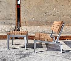 gartenmöbel aus aluminium metall werk z 252 rich ag quot dachgarten quot die