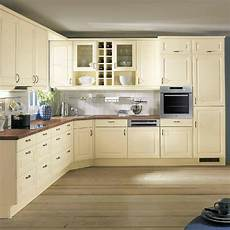 Kitchen Furniture Kitchen Furniture Factory Direct Sale Pvc Series Md