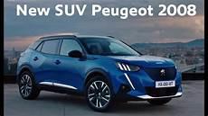 2020 Peugeot 2008 And E 2008 Suv