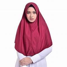 Model Jilbab Instan Untuk Ke Pesta Kapaluaspa
