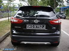 nissan qashqai 2 0l 2015 keyless go black 2014 for export