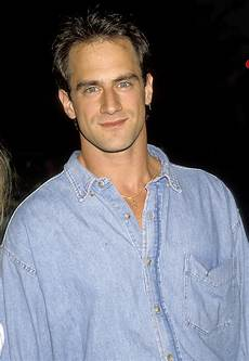 Christopher Meloni These 21 Throwback Photos Of Birthday Boy Christopher