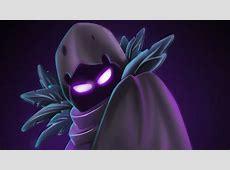 Raven Fortnite Battle Royale Season 6 4k, HD Games, 4k