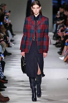 Mode Trends Herbst Winter 2017 Die Sch 246 Nsten Looks