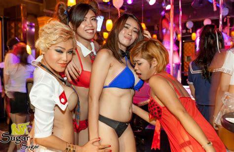Devils Pattaya