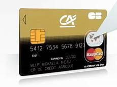 Carte Mastercard Credit Agricole Ratu Credit Card