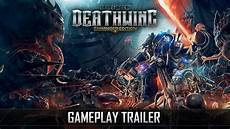 space edition space deathwing enhanced edition gameplay trailer