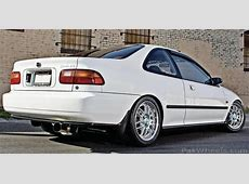 "1995 Honda Civic EX ""MODIFIED""   Vintage and Classic Cars"