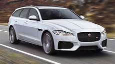this is the new jaguar xf sportbrake top gear