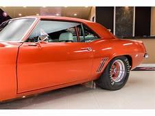 1969 Chevrolet Camaro Z28 Pro Street For Sale