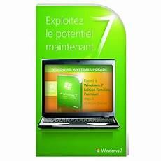clé windows 7 familiale premium windows 7 201 dition starter vers windows 7 201 dition familiale