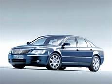 2002 Volkswagen Phaeton W12 Supercars Net