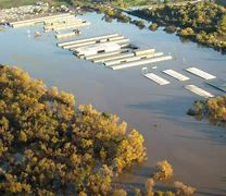 Image result for corona air port flood