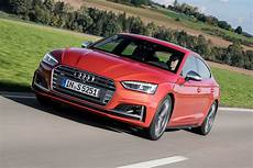 Audi S5 Sportback 2016 - new audi s5 sportback 2016 review auto express